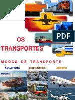 6 - Transportes