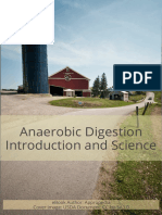 Anaerobic Digestion Introduction and Science eBook