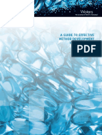 A Guide to Effective Method Development in Bioanalysis_Waters.pdf