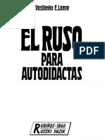 314967134 El Ruso Para Autodidactas