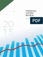 Financial System Canada