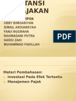 PPT Kelompok 8 Cowok