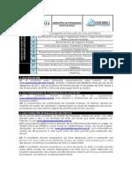 Câmara de PGTU - 2018 (Resumo Do Edital)