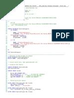 SQL TP Book - Part 1