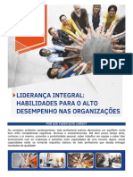 Liderança Integral - Habilidades Para o Alto Desempenho Nas Organizações - Revisado 1