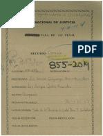 -Caso Quiguango Viracocha y Otros