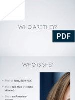 opposites + who are they PDF