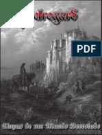 Belregard - Cinzas de Um Mundo Derrotado - Biblioteca Élfica
