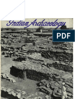 Indian Archaeology 1971-72 a Review