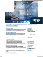 JD Automotive Advance Development Powertrain