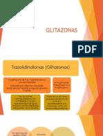 Glitazona