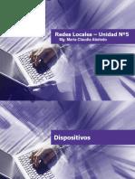 Redes Locales - Unidad No5-3