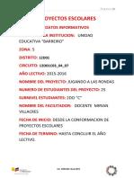 PROYECTO - MUSICA.docx