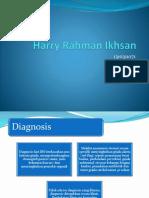 Harry Rahman Ikhsan