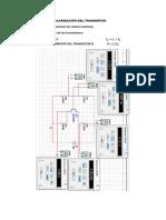 Laboratorio de Polarización Del Transistor