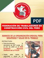 accion sindical SST FTCCP Peru.ppt