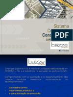 APRESENTAÇÃO SISTEMA CONCRETO-PVC 2015
