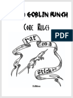 SPIKED GOBLIN PUNCH