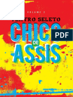 Teatro Seleto de Chico de Assis Vol 2