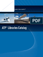 Libraries Catalog