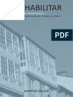 Rehabilitacion Viviendas Galicia - Recomendaciones