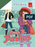 Robin Palmer - Com Car. Parker, Menina x Superstar