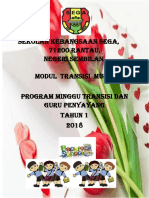 Cover Modul Murid2018