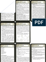 Carte Regole Essenziali