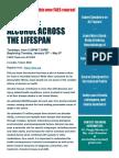 FAES Course Flyer