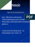 Clp Material de Estudo