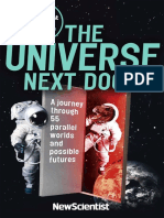 The Universe Next Door Alternative Realities, Parallel Worlds and Possible Futures