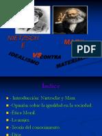 15771780-Nietzsche-vs-Marx.ppt