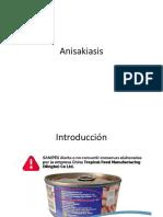 Anisakiasis