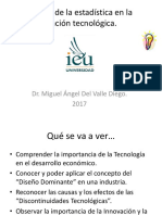 Aplicacióndelaestadística13deMayo