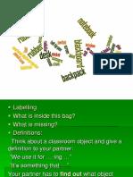 08 -Classroom Language Objects