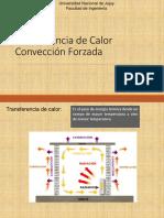 07-Transferencia de Calor Conveccion Forzada 2015-Corr