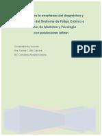 Manual Fatiga Crónica