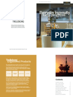 Trelleborg Engineered Products Bearing Product Brochure