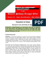 Satanism in Islam