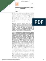 PIGLIA, Ricardo. Tres propuestas para el próximo milenio (y cinco dificultades) ()
