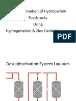 Desulphurzation of Hydrocarbon Final Mdf