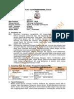 RPP Mekanika Teknik Kelas 10 Smk Revisi 2017 Saripati Pendidikan Indonesia