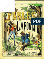 Fables de Lafontaine 1