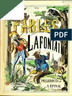 Fables de Lafontaine 2