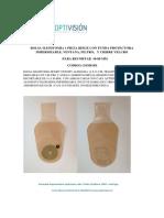 Bolsa Ileostomia 1 Pieza Beige d1nb10x