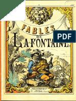 Fables de Lafontaine 4