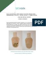 Bolsa Ileostomia 1 Pieza Beige b10xv