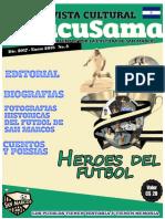 Revista Altacusama Numero 5