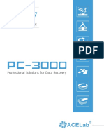 PC 3000 Product Catalogue 2017