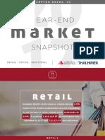 Year-End Market Snapshot Hampton Roads